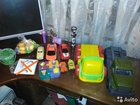 Детские игрушки (пакет 1)