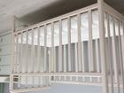 Новое фотографию Отдам даром - приму в дар отдам в даром детскую кровать для ребенка от 0 до 2 х лет 75779235 в Щелково