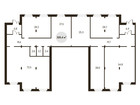Продается торговое помещение 325,4 кв.м. в мкрн. «Новомосков