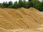 Изображение в Строительство и ремонт Строительные материалы Песок, щебень, керамзит, шлак, грунт и др. в Щиграх 0