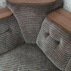 В связи с переездом продам отличный диван с кресло