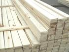 Свежее фотографию Строительные материалы Пиломатериал из разных пород дерева 67856317 в Ирбите