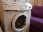 Samsung Автомат стиральная машина