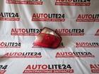 Уникальное фотографию  Стоп сигнал правый Toyota Premio ZZT240, 245 75895768 в Иркутске