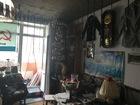 Иркутск г, Ленинский округ, студия, общ. пл. 30 кв.м., жил.п