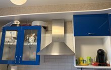 Кухонный гарнитур верх