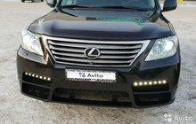 Lexus LX 5.7AT, 2011, 167000км