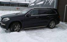 Mercedes-Benz GL-класс 3.0AT, 2013, 200000км