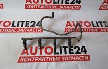 Рейка топливная (рампа) Nissan, Мотор 2, 5 L в сборе с форсунками, QR25DE