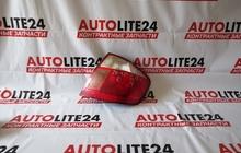 Стоп сигнал правый Toyota Premio ZZT240, 245