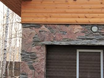 Свежее изображение  Отделка натуральным и декоративным камнем 69305298 в Иркутске