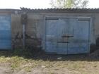 Изображение в Недвижимость Гаражи, стоянки Продаю капитальный шлакобетонный гараж в в Ишиме 15000