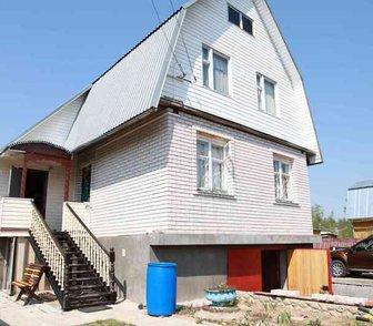 Изображение в Недвижимость Продажа домов Продается дом 120 кв. м. на участке 8 сот, в Истре 2900000