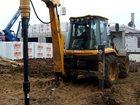 Увидеть foto Навесное оборудование Буровое оборудование DRD-6 (Англия) на экскаваторы-погрузчики 5-10 т 32476390 в Воронеже
