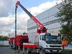 Скачать бесплатно фото Навесное оборудование Буровое оборудование DCD-6 (Англия) на манипуляторы КМУ и автокраны 32476422 в Красноярске