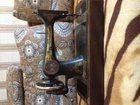 Просмотреть фотографию Антиквариат Продам швейную машину Зингер 1911 года выпуска 33113738 в Иваново