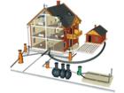 Увидеть foto Разное Монтаж систем отопления в частных домах и коттеджах в Иваново и Ивановской области 34336014 в Иваново