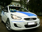 Скачать фото Аренда и прокат авто Свадебный кортеж Hyundai Solaris 34351441 в Иваново