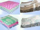 Скачать фото Другие предметы интерьера Продам оптом байковые одеяла 36621359 в Иваново