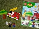 Лего Lego duplo