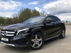 Mercedes-Benz GLA-класс 2.0 AMT, 2014, 87 000 км
