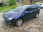 Ford Focus 2.0 AT, 2007, 180 000 км