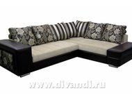 Продам угловой диван Жардин3 На главном фото диван показан в собранном виде, в д