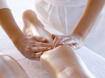 Скачать бесплатно foto Массаж Лимфодренажный массаж ног 33404227 в Иваново