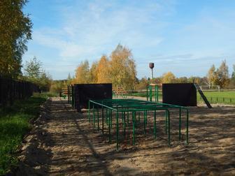Скачать фотографию  Хомуты и спортивное оборудование для воркаута, детские площадки 38422892 в Иваново