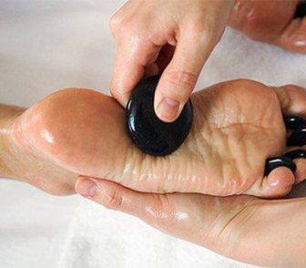 Фото в Красота и здоровье Массаж Stone массаж стоп – это полноценная лечебная в Иваново 600
