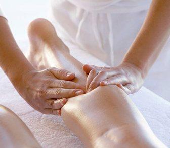 Фото в Красота и здоровье Массаж Лимфодренажный массаж ног помогает избавиться в Иваново 800