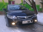 Фото в Авто Продажа авто с пробегом Хонда Сивик 2010г, надёжный экономичный мотор, в Ивантеевке 580000