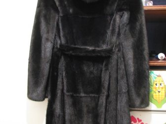Увидеть фото Женская одежда ШУБА - НОРКА 33940500 в Ивантеевке