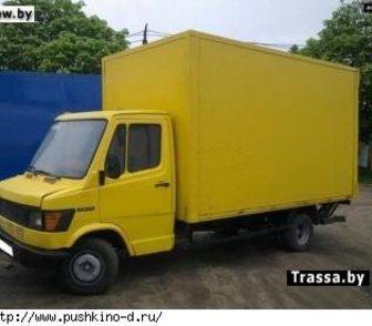 Фото в   Оказываем услуги по перевозке грузов! Весь в Ивантеевке 0