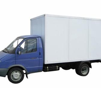 Фотография в   Оказываем услуги по перевозке грузов! Весь в Ивантеевке 0
