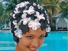 Скачать изображение Спортивная одежда Продам женскую шапочку для плавания (Германия) б/у 33145562 в Ижевске