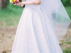 Скачать фотографию Свадебные платья кружевное свадебное платье 33164726 в Ижевске