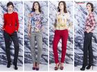 Новое фото  Повседневная, офисная и вечерняя женская одежда оптом и в розницу 34072641 в Ижевске