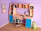 Фото в   Детская мебельная минипрограмма Юниор 2 из в Волгограде 9884