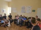 Свежее фото Реабилитационные центры Професиональная реабилитация нарко- алко-зависмых 34360406 в Ижевске