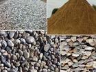 Новое фотографию  Пгс, опгс, торф, песок, щебень, чернозём и т, д, 35663118 в Ижевске