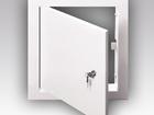 Свежее фото Строительные материалы Лючки металлические магнит – замок 35991905 в Йошкар-Оле