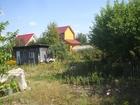 Уникальное фото Земельные участки Продам участок 6 соток на СНТ МРИЯ 37123292 в Ижевске