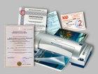 Уникальное foto Принтеры, картриджи Ламинирование плакатов, документов и фотографий 37722545 в Ижевске