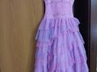 Увидеть изображение  Детское платье 37794481 в Ижевске
