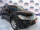 Внедорожник Nissan в Ижевске фото