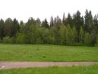 Увидеть фото  Участки в 6-ти км от Ижевска от 8 до 15 соток, 12 тыс руб за сотку 39396912 в Ижевске