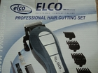 Скачать бесплатно foto Разное Машинка для стрижки волос ELCO EL-481 39890453 в Ижевске