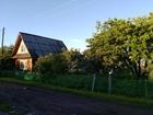 Смотреть изображение Земельные участки Продам садовый участок 4,1 сотки, с домом, баней, колодцем, Цена 350000 рублей 40039963 в Ижевске