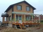 Смотреть foto  Строительство каменных домов 58221981 в Ижевске